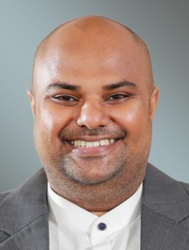 Ashan Kumar